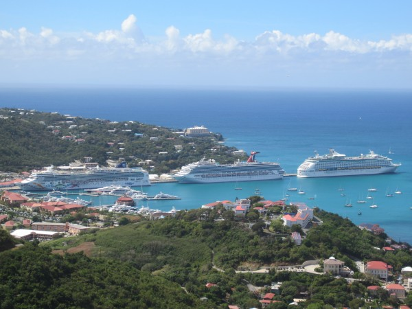 How to Find a Great Cruise Deal
