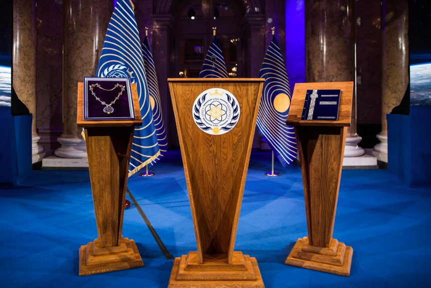 Why I'm a Member of Parliament of Asgardia